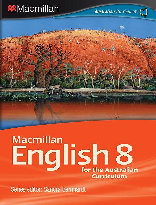 Macmillan English 8 (PRINT + DIGITAL)