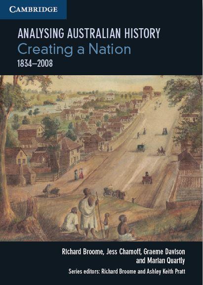 Creating a Nation (1834-2008) (DIGITAL)