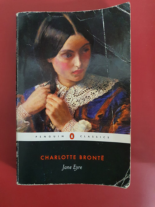 Jane Eyre (SECOND HAND)