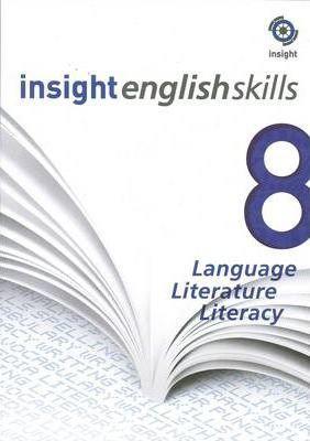 Insight English Skills 8