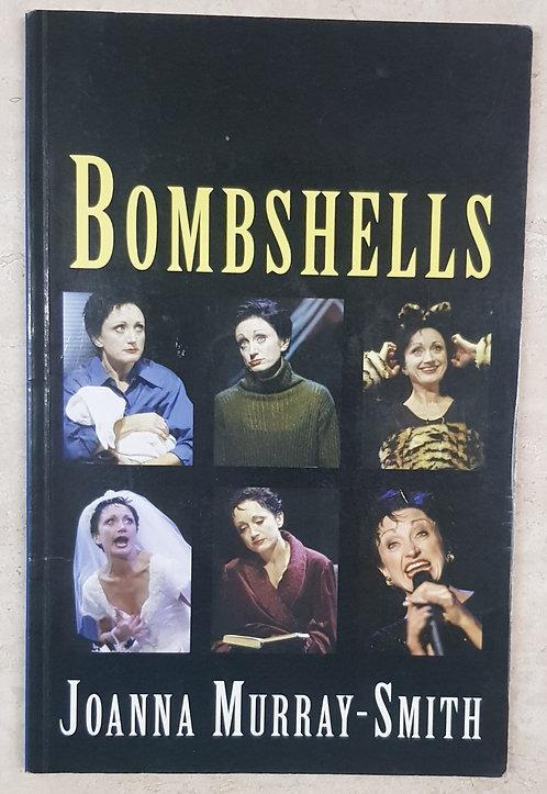 Bombshells  (SECOND HAND)