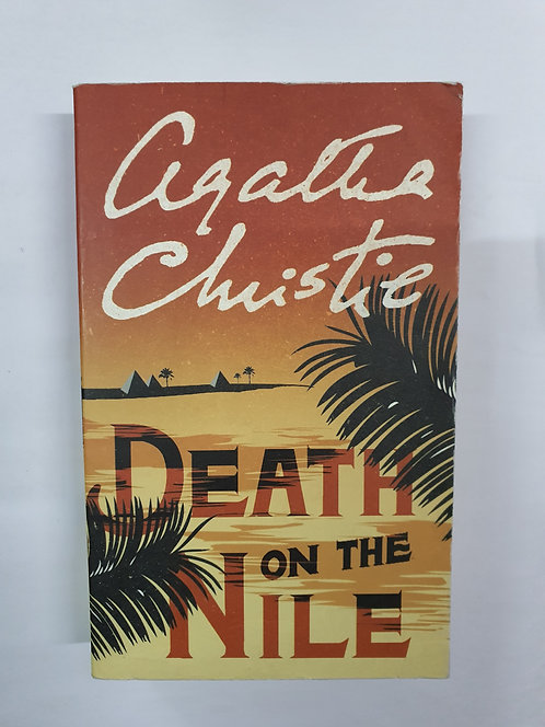 Death on the Nile (SECOND HAND)