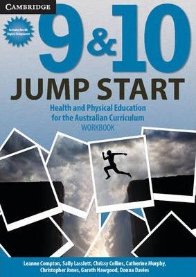 Jump Start 9&10 Health & Physical Education Option 1
