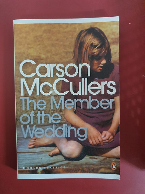 The Member Of The Wedding (SECOND HAND)