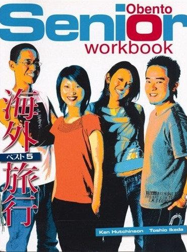 Obento Senior Workbook with Audio CD