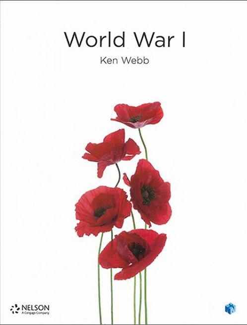Nelson World War I (PRINT + DIGITAL)