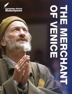 Cambridge School Shakespeare The Merchant of Venice 3E