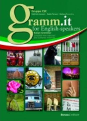 Gramm.it for English Speakers