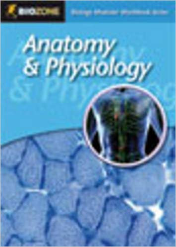 Anatomy and Physiology Modular Workbook