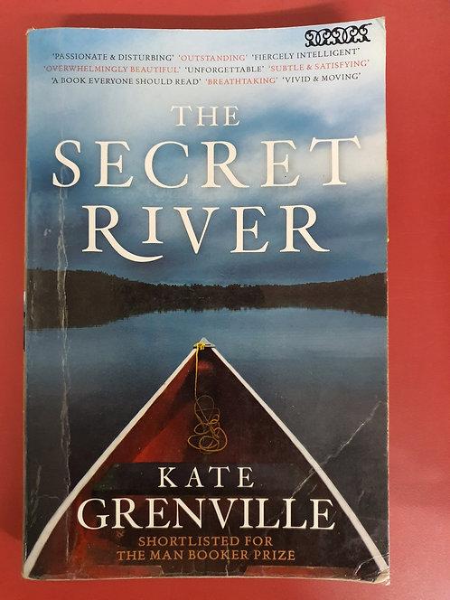 The Secret River (SECOND HAND)