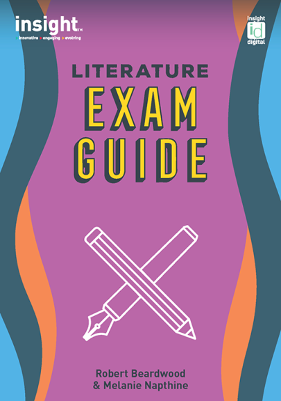 Literature Exam Guide (DIGITAL)