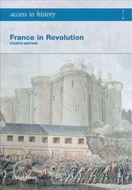 Access to History: France in Revolution