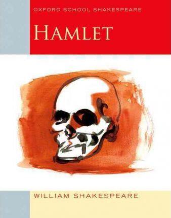 Oxford School Shakespeare Hamlet