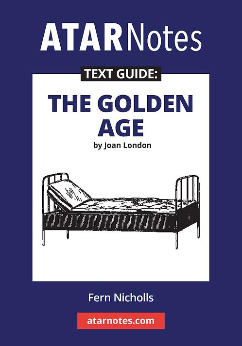 ATARNotes Text Guide: The Golden Age