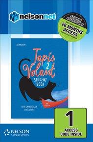 Tapis Volant 2 4E (1 Access Code Card) (DIGITAL)