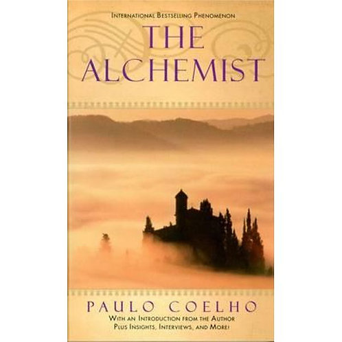 Alchemist International Edition