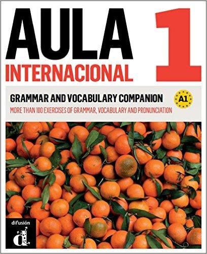 Aula International 1/A1 Grammar & Vocab Nueva Edition