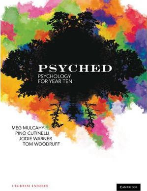 Psyched Psychology for Year 10