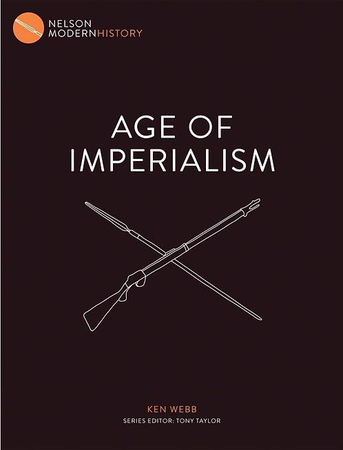 Nelson Modern History: Age of Imperialism