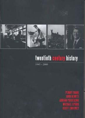 Twentieth Century History 1945-2000