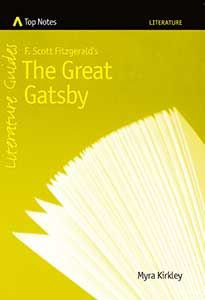 Top Notes: The Great Gatsby