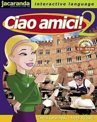 Ciao Amici! 2