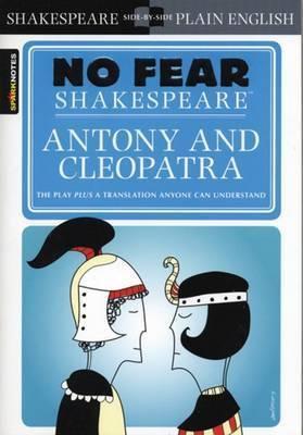 No Fear Shakespeare Antony and Cleopatra
