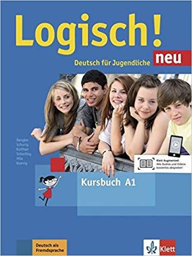 Logisch Neu 1/A1 Course Book