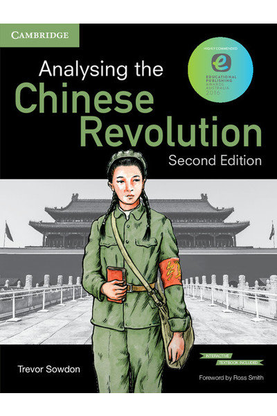 Analysing the Chinese Revolution 2E (DIGITAL)