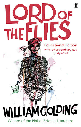 Lord of the Flies Educational Edition