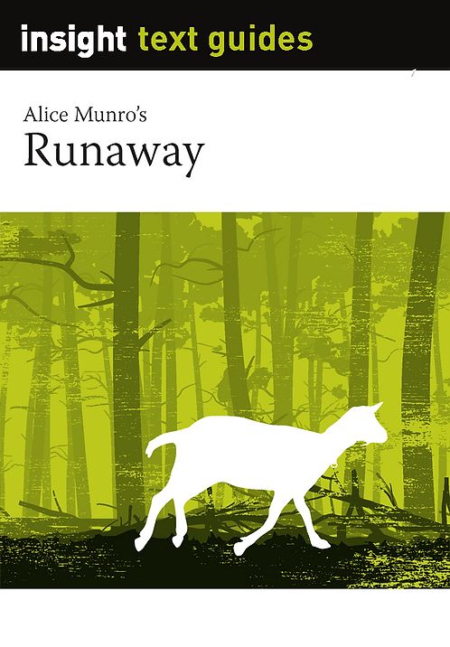 Insight Text Guide: Runaway (PRINT)