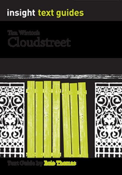 Insight Text Guide: Cloudstreet