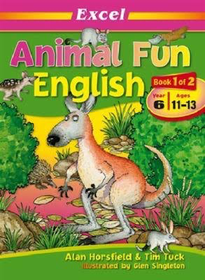 Easy to Learn English Year 6
