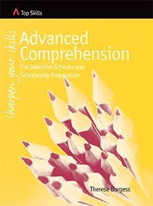 Top Skills Advanced Comprehension
