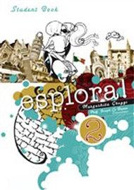 esplora! Level 2: Student Book