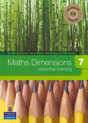 Maths Dimensions 7 Complete Student Pack