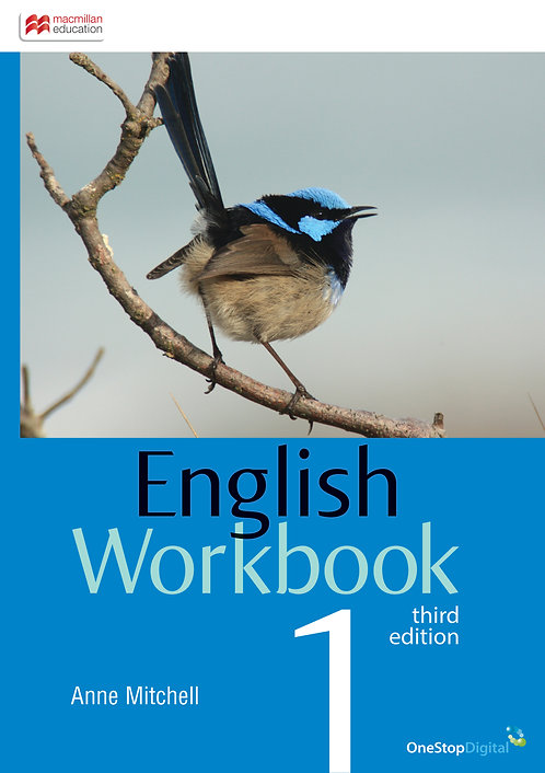 English Workbook 1 3E (DIGITAL)