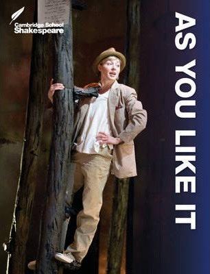 Cambridge School Shakespeare As You Like It 3E