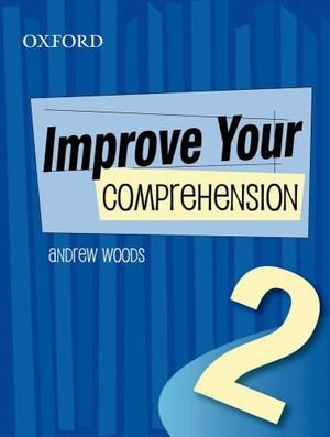 Improve Your Comprehension Book 2