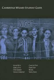 Cambridge Wizard Study Guide: Night
