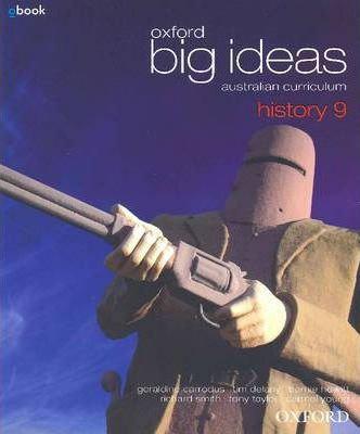 Oxford Big Ideas History 9 Australian Curriculum Value Pack