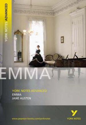 York Advanced Notes: Emma