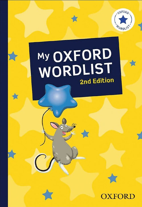 My Oxford Wordlist 500 2E