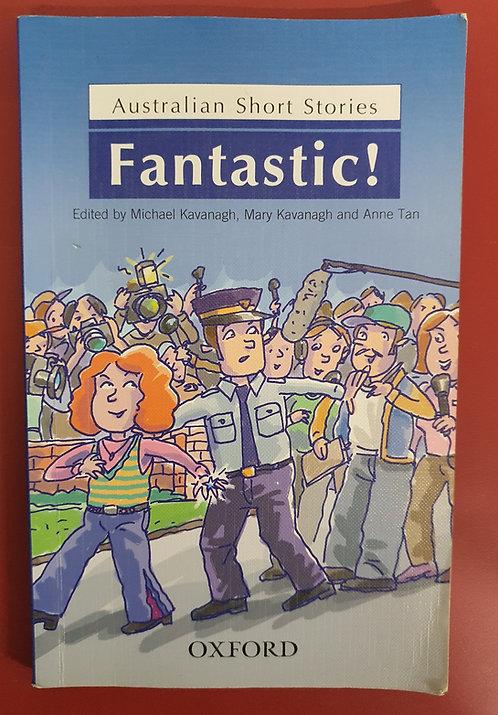 Australian Short Stories Fantastic! (SECOND HAND)