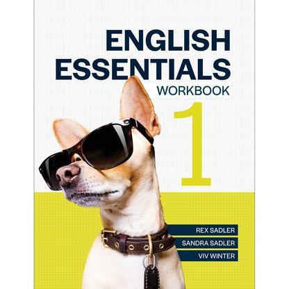 English Essentials Workbook 1