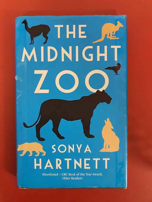The Midnight Zoo (SECOND HAND)