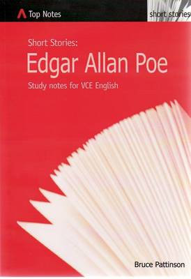 Top Notes: Edgar Allan Poe - Great Short Works