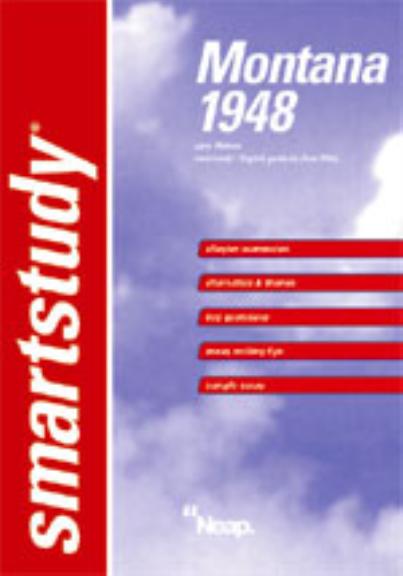 NEAP Smartstudy Guide: Montana 1948