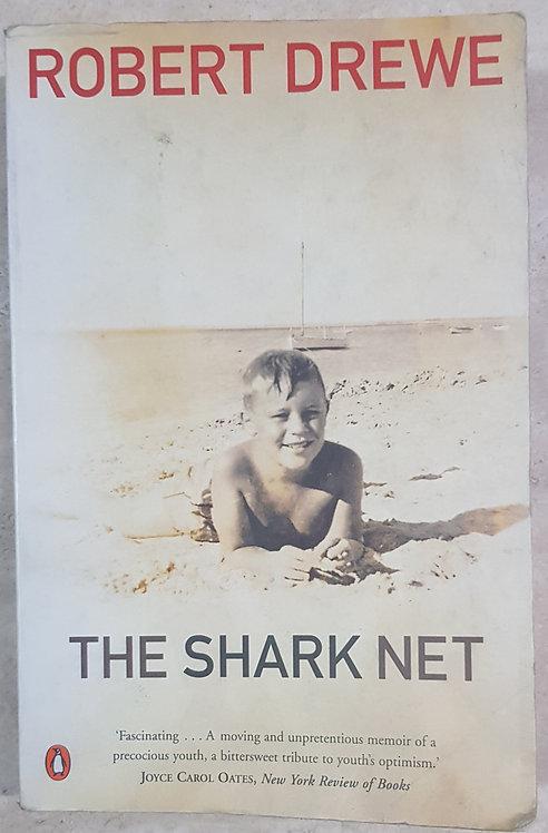 The Shark Net (SECOND HAND)