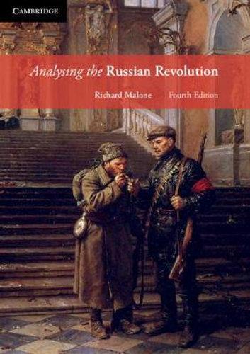 Analysing the Russian Revolution 4E (DIGITAL)
